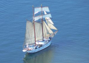 Whiskey & Sail Orkney islands